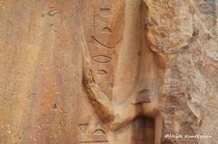 Maathorneferure wife of Ramses II (konde) Tags: statue queen hieroglyphs ramsesii ancientegypt tanis newkingdom 19thdynasty hittie maathorneferure