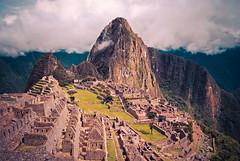The Machu Picchu Dream (jiayi.wangit) Tags: peru machupicchu incanruins huaynapicchu incaruins incaempire urubambavalley