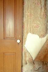 (jesiiii) Tags: door old ohio house abandoned rural found decay explore abandon exploration