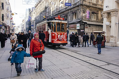 Istanbul | Istiklal Caddesi | Taksim (wazari) Tags: city travel art history classic architecture photoshop vintage turkey photography ancient asia europe european place artistic ataturk minaret islam faith religion culture istanbul mosque retro photograph adobe journey dome destination historical ottoman taksim middleages secular turkish byzantine bosphorus masjid asean cultural turk sultanahmet traveler galata constantinople islamicart travelphotography galatatower stamboul travelphotographer wazari senibina wazariwazir