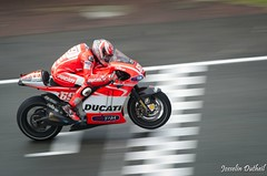 Nicky Hayden - Ducati Team - MotoGP (JDutheil-Photography) Tags: france macro bike sport monster race de photography la team nikon energy track photographie grand racing prix mans sp le di moto if motorcycle hayden motogp af grip ducati tamron bugatti circuit loire pays 72 nicky f28 lemans ld gp 70200mm fil photographe sarthe josselin kenko dutheil dgx mc7 doubleur phottix d7000 jojothepotato bgd7000 jdutheil