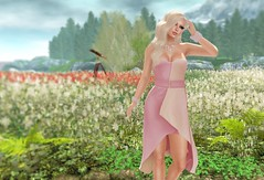 Breezy Beautiful (Charisma Jonesford) Tags: blog truth sl secondlife ikon tlc redgrave slink theboutique lassitudeennui coldlogic maxigossamer theliaisoncollaborative adokable