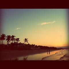 frank ocean - sweet life (Bruna.Lacerda) Tags: ocean sunset beach middleeast oman muscat alqurum