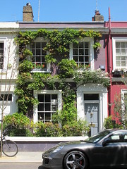 Queen's Park and Notting Hill (sui ()) Tags: green london rose nw gardening poppy nottinghill