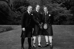 0039theboys03 (PauSmithPhotography) Tags: uk greatbritain wedding zoo scotland edinburgh marriage brideandgroom scottishwedding happyday manorhousezoo