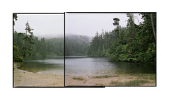 (elias.and.theresa.carlson) Tags: 120 film oregon analog mediumformat 6x7 fujipro400h lakemarie bronicags1