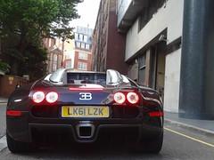 Bug. (The TFJJ) Tags: summer london sport june grand harrods arab bugatti veyron arabs 2013 londonsupercars arabsupercars arabsupercarslondon lk61lzx