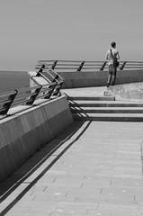 ASTURIAS 052 copia (Cazador de imgenes) Tags: street summer espaa spain streetphotography asturias verano streetphoto espagne gijon spanien spagna spanje spania  spange 2013