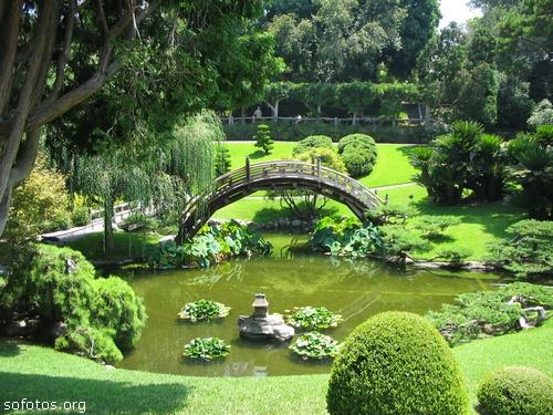 Paisagismo e jardinagem verde