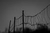 (Per Erik Sviland) Tags: bw norway night fence dark nikon explore erik per pererik explored sviland sqbbe pereriksviland