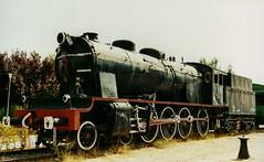 Alcázar de San Juan 25.08.1991 (The STB) Tags: mtm vapor renfe mza alcázardesanjuan 2402244