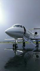 Gulfstream III KTPA (Daniel Piraino) Tags: tampa airplane airport florida aircraft aviation jet gulfstream bizjet corporatejet ktpa flickrandroidapp:filter=none ilobsterit