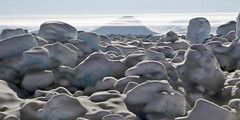NP2P-229 (icetrekker) Tags: expedition arctic northpole icetrek ericphilips wardhuntisland poletopolerun northpoletocanada