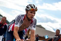 Owain Doull (www.instants-cyclistes.fr) Tags: france albertville cyclisme rhônealpes saintfrançoislongchamp grandebretagne etape4 petitbrun tourdelavenir laurentbrun owaindoull 28août2013