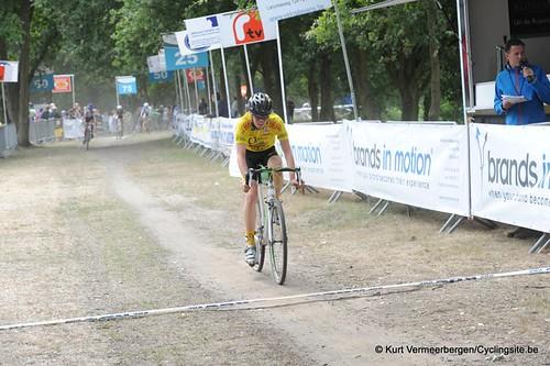 Nieuwelingen & juniors Kessel (438)