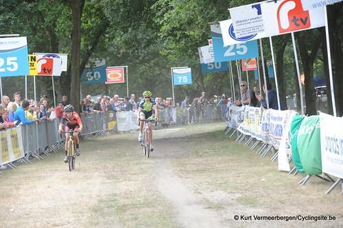 Nieuwelingen & juniors Kessel (486)