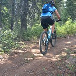 Annual Fernie Dryland Camp - Summer 2013