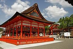 Japan - Osaka, Kyoto