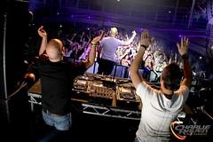 Slinky Classics - The Send Off (charlie raven) Tags: uk party music house canon disco lights dance dj amy o2 dancer nightclub classics rave slinky operahouse electronic edm trance plur 2013 o2academy trancefamily charlieraven