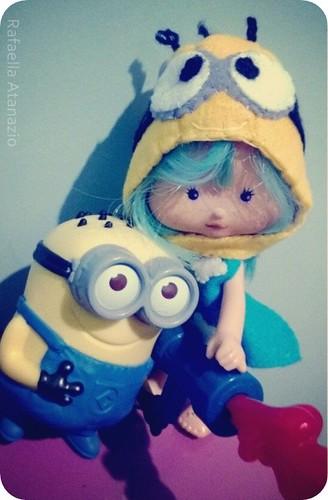 Minion love~