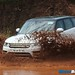 Range Rover Sport Off-Road