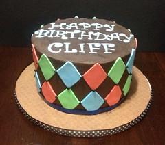 Cake by Celina, TX, www.birthdaycakes4free.com