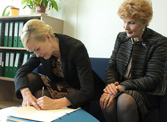 Iceland signs Cape Town Agreement of 2012