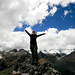 Happy in Huaraz