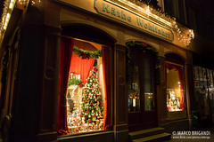 Kthe Wohlfahrt's Heidelberg store (mbriga) Tags: store heidelberg kthewohlfahrt 5dmarkiii