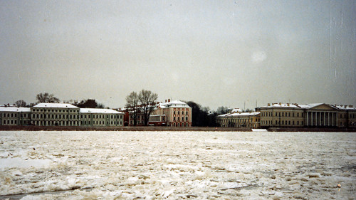 Thumbnail from St. Petersburg State University