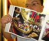 Exponiendo a la Elegida (José Ramón de Lothlórien) Tags: méxico book expo feria libro jr editorial cultura distritofederal fotografía producciones publicacion 2013 gobiernodf feriadelasculturasamigas fcadf