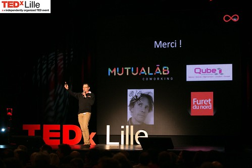 "TEDxLille 2014 - La Nouvelle Renaissance • <a style=""font-size:0.8em;"" href=""http://www.flickr.com/photos/119477527@N03/13127537865/"" target=""_blank"">View on Flickr</a>"