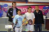 """Alejandro Ramillete y Jose Solano campeones cadete masculino Campeonato de Padel de Menores de Malaga 2014 Fantasy Padel marzo 2014 • <a style=""""font-size:0.8em;"""" href=""""http://www.flickr.com/photos/68728055@N04/13134584924/"""" target=""""_blank"""">View on Flickr</a>"""