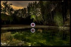 Beniarrs,Toll M. (jordi_nll) Tags: longexposure sky lightpainting night stars noche long exposure cel cielo nubes estrellas nocturna nit startrails distinguished beniarrs