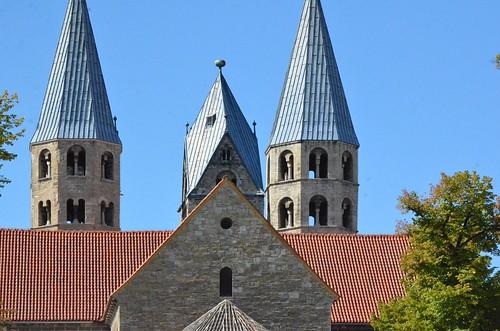 Halberstadt (Saxe-Anhalt), Liebfrauenkirche - 03
