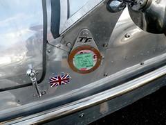 Pembleton Guzzi three wheeler - Détail 01 (gueguette80 ... Définitivement non voyant) Tags: trois three tricycle moto wheeler autos amiens guzzi motos fevrier somme 2015 roues hotoie lahotoie pembletyon