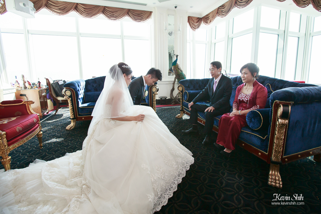 頂鮮101-婚禮記錄