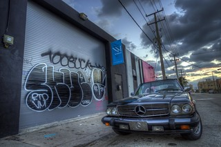 Wynwood Benz