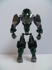 AT.10 Drone (Toxic Geek) Tags: lego military scifi moc ccbs