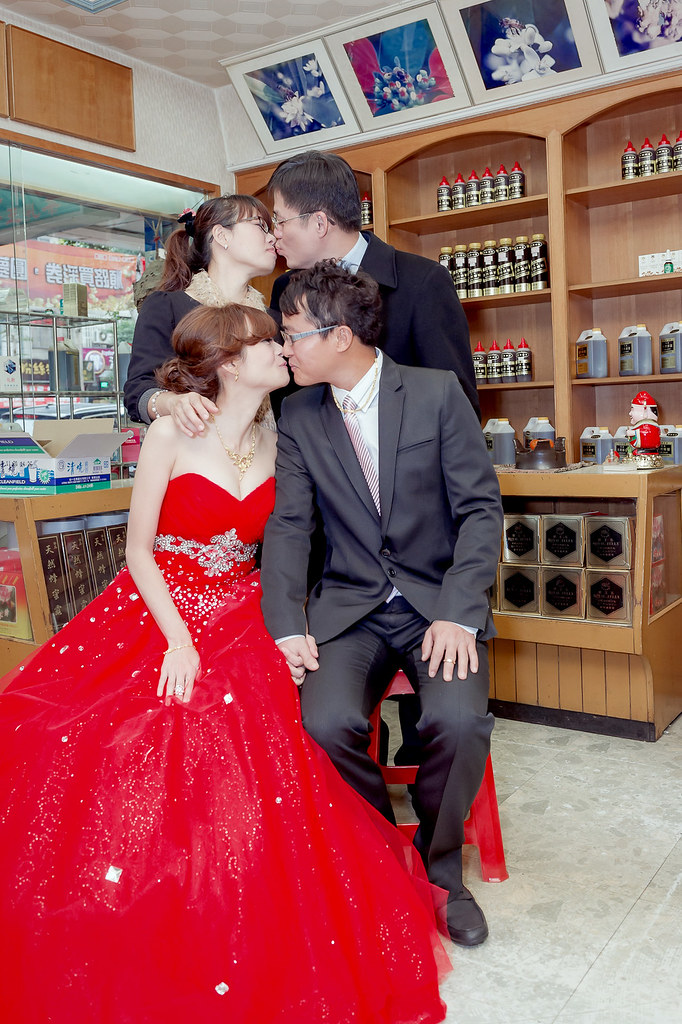 明政&安琳Wedding-117