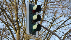 alte Designa Signalgeber (Ampelfreund, Signal Hunter) Tags: road light g