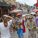 "Yangshuo streets • <a style=""font-size:0.8em;"" href=""http://www.flickr.com/photos/28211982@N07/16510232586/"" target=""_blank"">View on Flickr</a>"