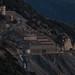 Stillgelegtes Asbestwerk in Nonza - closed asbestos mine at Nonza - Corse