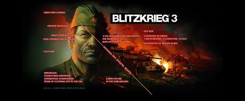 Blitzgrieg 3 PROMO (Art vision)