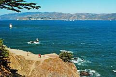 (BehindBlueEyes) Tags: sanfrancisco california ca landsend