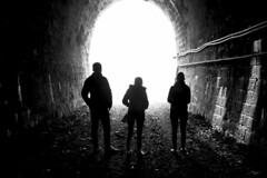 Tunel pod Maym Woowcem - Jedlina Zdrj / Poland (Piotr Kowalski) Tags: poland polska tunnel longest tunel gry mountaing grysowie jedlinazdrj tunelpodmaymwoowcem maywoowiec