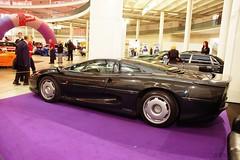 DSC_1304 (Pn Marek - 583.sk) Tags: foto brno jaguar marek autofoto xk xj220 xjrs zraz bvv autosaln galria tuleja fotogalria