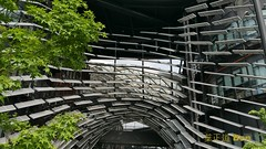 Central Taiwan Innovation Campus, MOEA - 4Nantou, Taiwan  (rightway20150101) Tags: building architecture flow taiwan innovation nantou