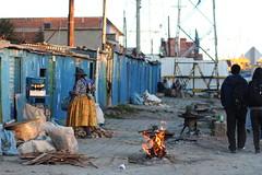 Witches in El Alto near La Paz, Bolivia (mbphillips) Tags: southamerica bolivia witches lapaz elalto