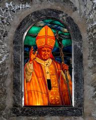 IMG_0505 (RURO photography) Tags: pope poland polen krakw cracow saltmine paus schindler krakau pologne zoutmijn